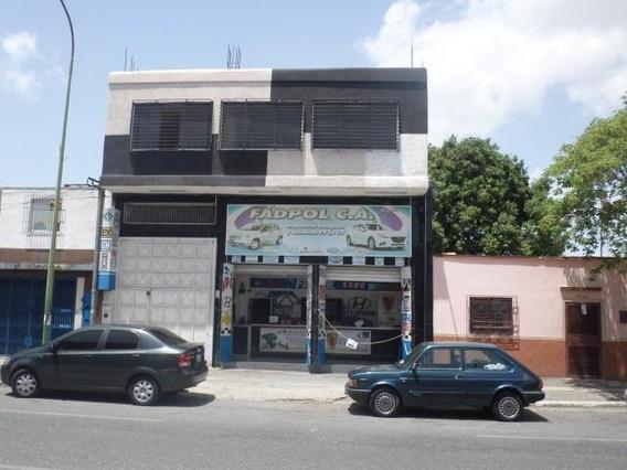 Edificio En Venta Barquisimeto Centro 20-22971 Rbw
