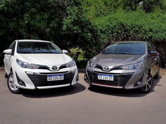 Toyota Yaris 1.5 107cv Xls Mt 4p Ultimo!!!