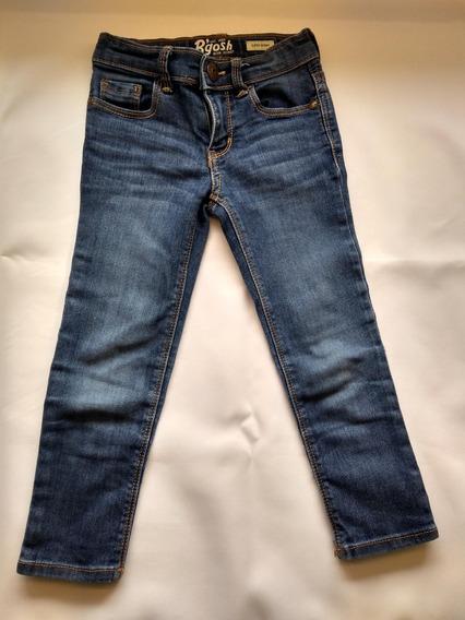 Jean Osh Kosh Super Skinny Talle 3