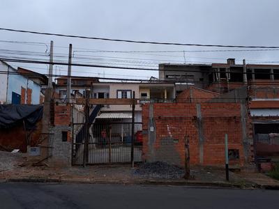 Sobrado Residencial À Venda, Parque Esmeralda, Sorocaba. - So3207