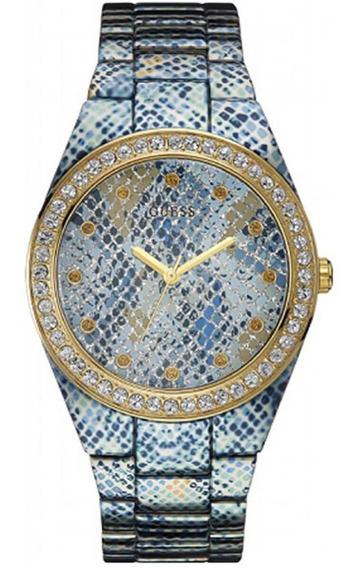 Relógio Feminino Guess 92561lpgsea1