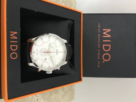 Relógio Mido Multifort, Nunca Usado