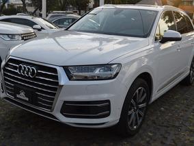 Audi Q7 2016 Elite 3.0 Tdi Blanco