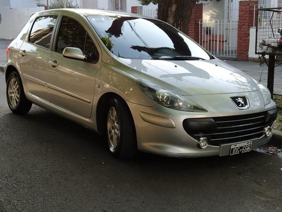 Peugeot 307 2.0 Hdi Xs 110cv 2010