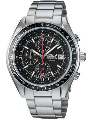 Reloj Casio Edifice Ef 503 1 Año Garantia En Caja Original