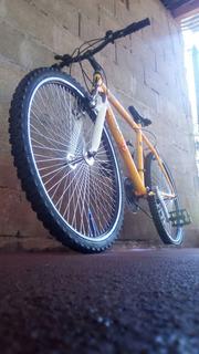 Bici Rodado 26 Con Llanta De 72 Rallos