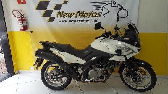 Suzuki Dl 650 Vstrom , Segundo Dono 41.000 Km !!!