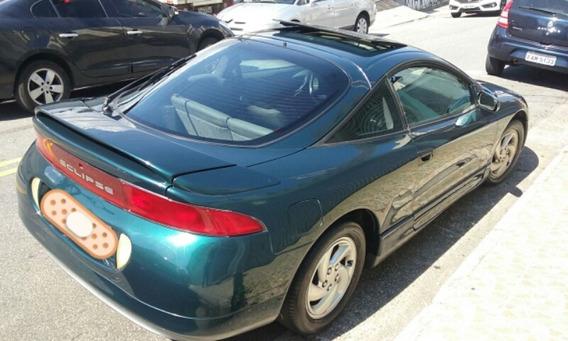 Mitsubishi Eclipse Eclipse Turbo 94/95