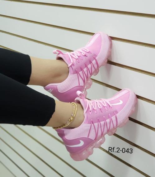 Lindos Shoes Estilo Zapatillas Nuevo Modelo. En Oferta