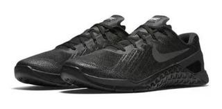 Tenis Hombre Nike Metcon 3 Crossfit Gym Pesas