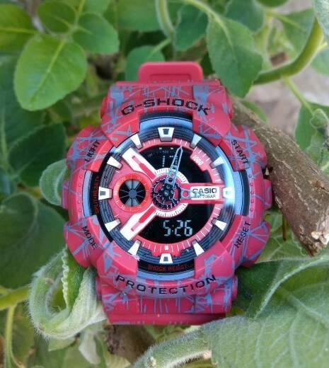 Relógio Marca Gshock - R$ 220,00 Frete Grátis