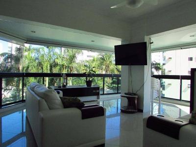 Apartamento 4 Dormitórios, Módulo 3 - Riviera De São Lourenço - Ap1450