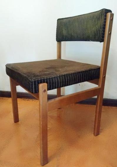 Sergio Rodrigues - Cadeira Tião - Antiquário Brasil.
