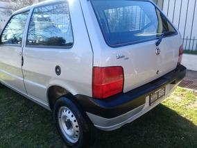 Fiat Uno 2009