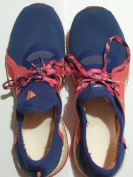 Zapatillas Deportivas Marca adidas Para Mujer