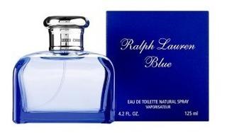 Ralph Lauren Blue X 40 Ml. Edt Original Importado!!!