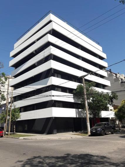 Un Dormitorio En B° General Paz - Edificio Soul