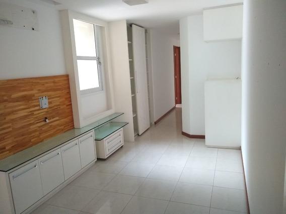 Apartamento Com 4 Quartos, Sendo 3 Suítes Na Praia Do Canto - 2456