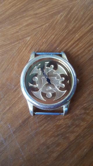 Relógio Quartz F 2