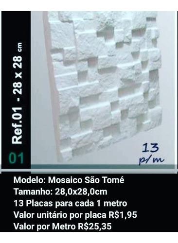Placas De Gesso 3d !