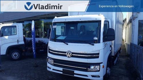 Volkswagen Delivery Express Furgon 2021 0km