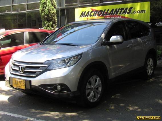 Honda Cr-v Exl 2400 Cc