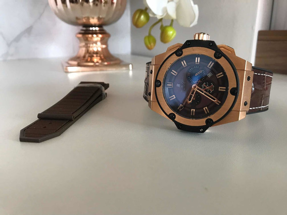 Relógio Hublot Geneve 2345 Geneve