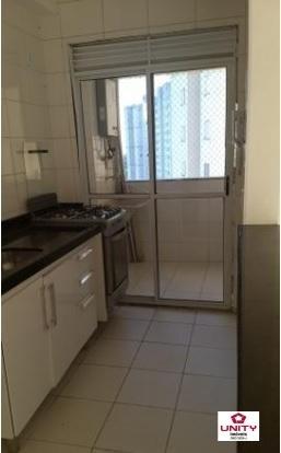 Apartamento Residencial Para Venda, Vila Venditti, Guarulhos. - Ap0577