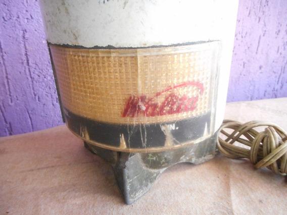 Antigo Liquidificador Walita