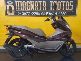 Honda Pcx 150 Dlx - 2018 - Marrom - 1197740-1073 Débora