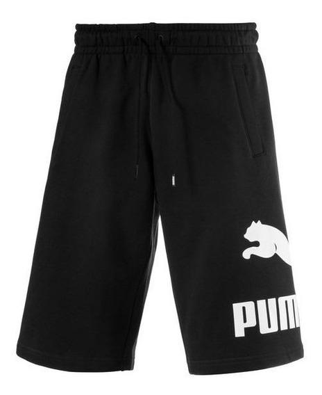 Short Moletom Puma