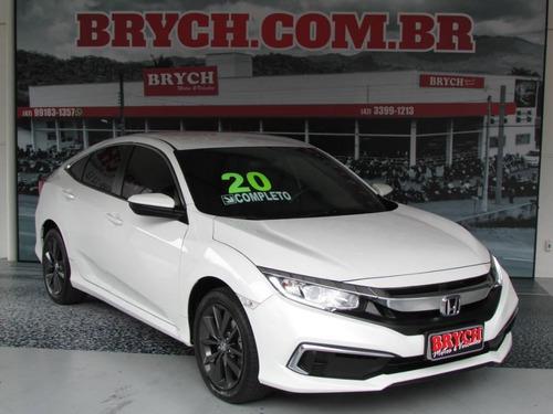 Honda Civic Lx Cvt