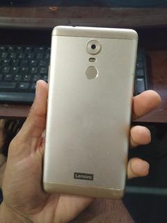Smartphone Lenovo K6 Plus Usado