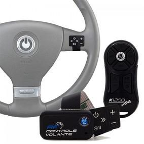 Controle Longa Distância K1200 + Controle De Volante Ir