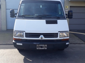 Renault Trafic 1.9 Ta83 D Dh