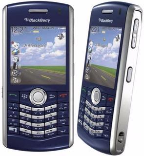 Celular Blackberry 8110