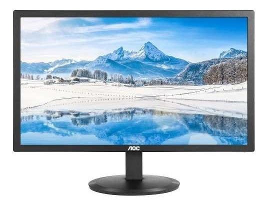 Computador I5 8gb 1tb + Monitor 21.5 Aoc Melhor Preço