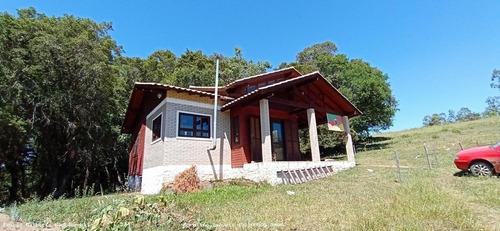 Fazenda Para Venda Em Mariana Pimentel, Potreiro Grande, 2 Dormitórios, 1 Banheiro - 1235_1-1710488