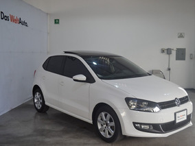 Volkswagen Polo 1.2 Highline Mt