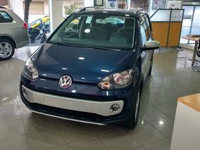 Volkswagen Up Cross 5 Puertas 1.0 0 Km 2018
