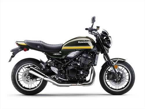 Imagen 1 de 14 de Moto Kawasaki Z900 Rs