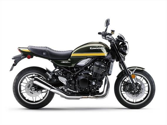 Moto Kawasaki Z 900 Rs
