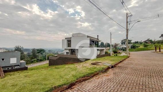 Condomínio Horizon Clube Residencial - Terreno À Venda, 400 M² - Encosta Do Sol - Estância Velha/rs - Te0372