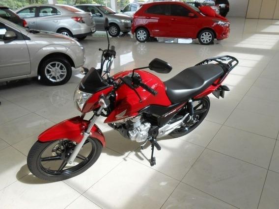 Honda Cg 160 Cg Fan