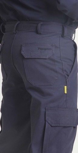 Pantalon Cargo Pampero Original Super Reforzados