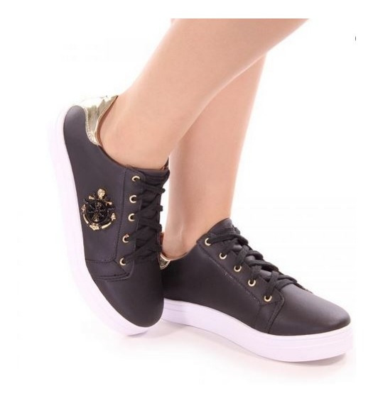 Sapato Feminino Sola Alta