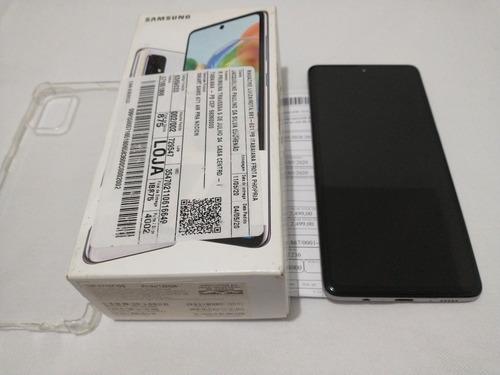 Samsung Galaxy A 71
