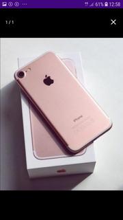 iPhone 7s Rose