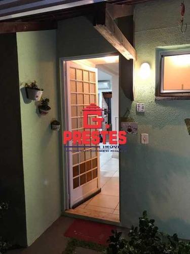 Casa Em Condomínio-à Venda-vossoroca-votorantim - Stcn30010