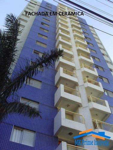 Imagem 1 de 12 de Apartamento Km 18 - Osasco - 675